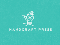 Handcraft Press logo