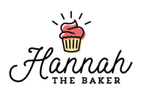 Hannah the Baker logo