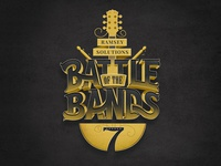 Ramsey Battle of the Bands 2016