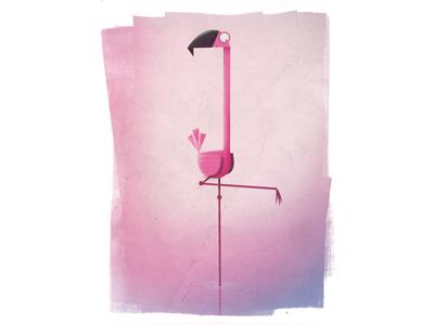 03 flamingo