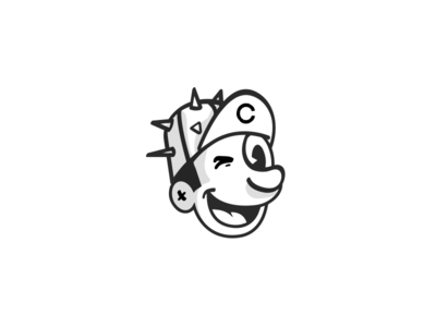 Brewery Mascot WIP