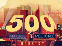 500 Best Companies cover