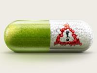 Suspicious Pill