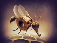 Wasp 01