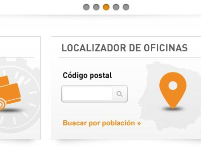 Office Locations icons ui gui ux options webdesign