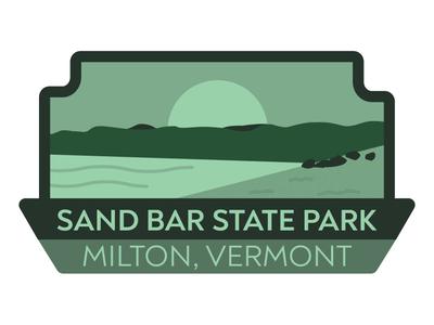 Sand Bar State Park