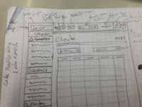 Paper draft for the web app