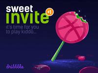Sweet Invite