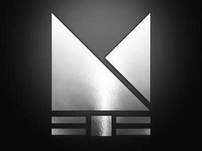 Self Branding logo icon branding