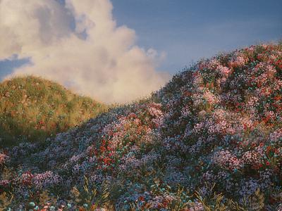Free 3d landscape