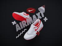 Airmax 1