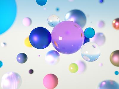 3D Illustration 3d art web 3d artist modeling abstract c4d octane render 3dillustration cinema4d after effects 3d