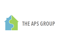 The APS Group Logo