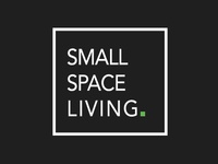 Small Living Space Logo