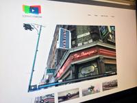 So Fraiche Media Landing Page