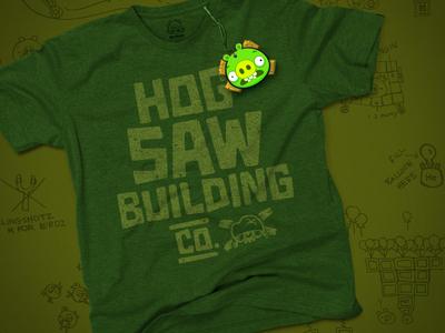 Bad Piggies T-Shirt