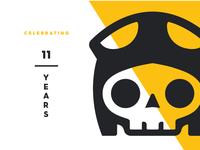 11 Years!