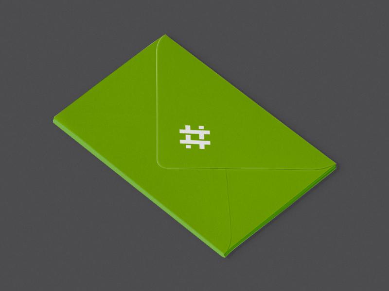 Trellis envelope