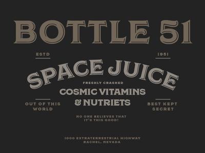 Bottle 51