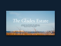 The Glades Estate