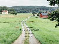 Garden of Sweden