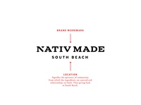 Nativ Made Wordmark