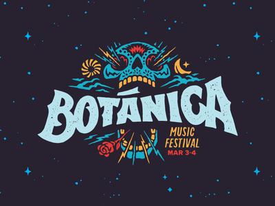 Botánica Music Festival!