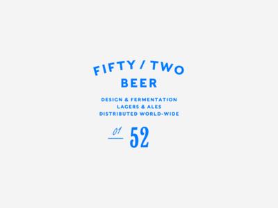 52 Beer