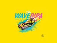 19-01: THE WAVE RIPA
