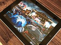Årets Bild iPad Magazine ipad magazine gallery ui ux photo andreas knutsson