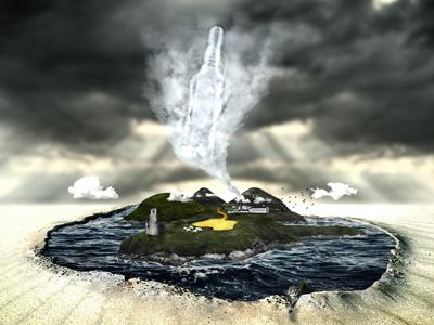 Island of islay