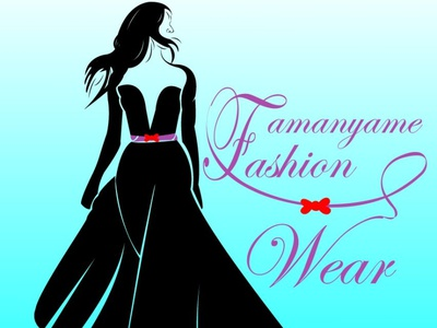 Fashion logo logo graphic design