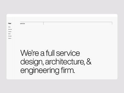 Search Flow branding webdesign search ux marketing