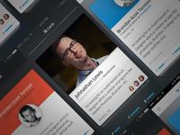 App Design Exploration