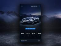 Dream Cars App