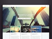 Travel Site Marketing