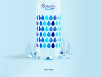 Rainwater Campaign
