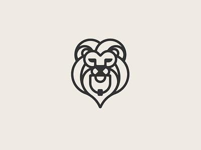 Lion knocker lion identity door knocker