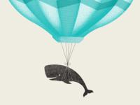 Film Festival Whale