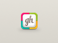 GetHappy icon
