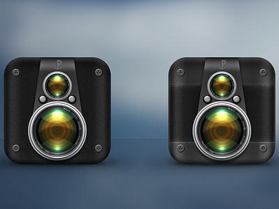 iOS Icon Design icon