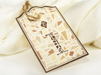 Vain Boutique Clothing Tag