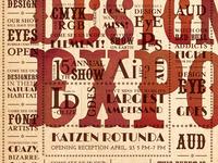 Design Expo Poster