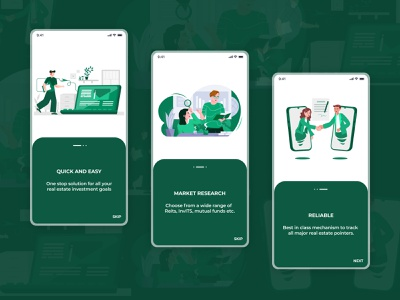 Onboarding Section Design - #DailyUI #023 design inspiration user experience user interface uiux application ui app onboarding onboarding screens app onboarding screens daily ui design ui inspiration ui ideas app ui app ideas ui dailyui