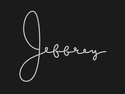 Jeffrey Script