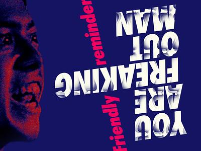 Constructivist Covid Breakdown futura supertroopers typography