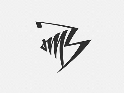 JMB Identity branding identity logo