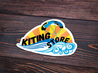 Kiting store : Logo
