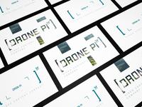 Drone Pi : Identity
