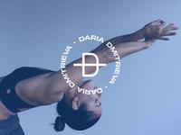 Gymnastics clothing | Logo